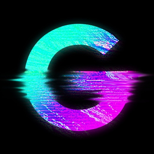 Glitch Cam - Video Effects per InstaShot Inc