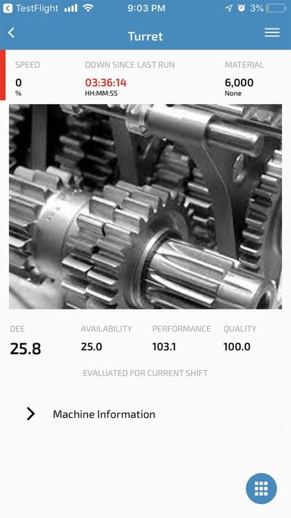 Col-Met Mobile Portal screenshot-3