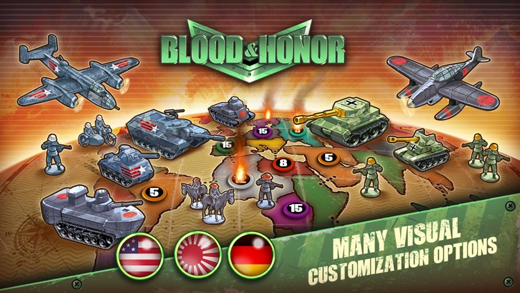 Blood & Honor No Ads
