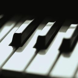 Piano Plays