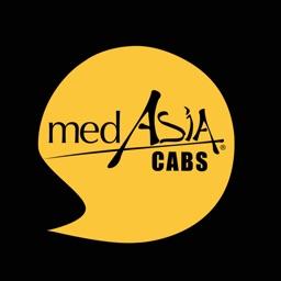 MedAsia Cabs