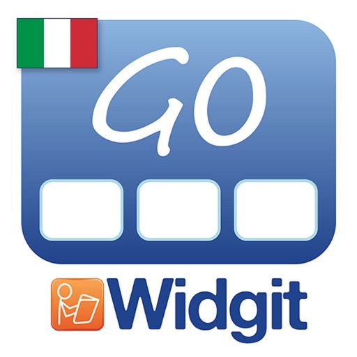 Widgit Go IT