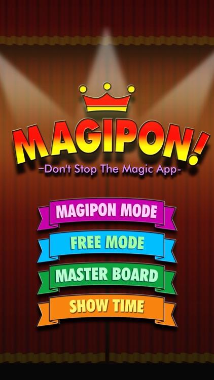 MAGIPON!
