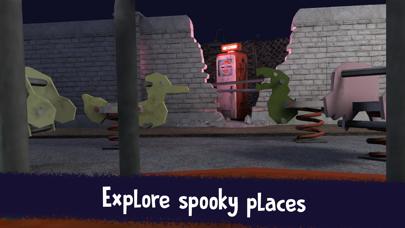 Ice Scream: Horror Adventure screenshot 4
