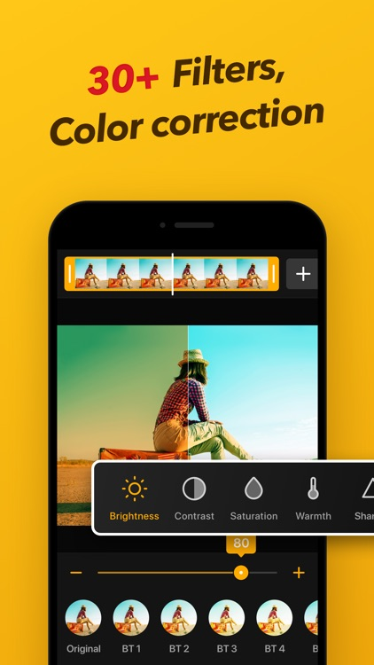 GIF Maker - ImgPlay screenshot-4