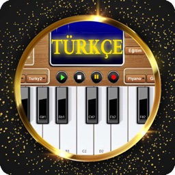 Piano Turkish