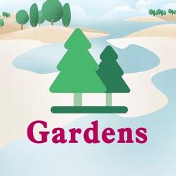 Gardens happy