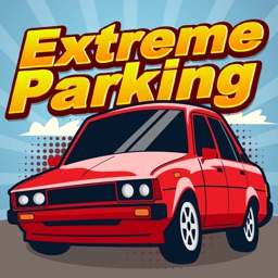 Extreme Parking - Stay In Line