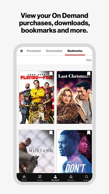 Fios TV Mobile screenshot-3