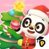 Dr. Panda AR クリスマスツリー - iPhoneアプリ