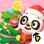 Dr. Panda Sapin de Noël AR