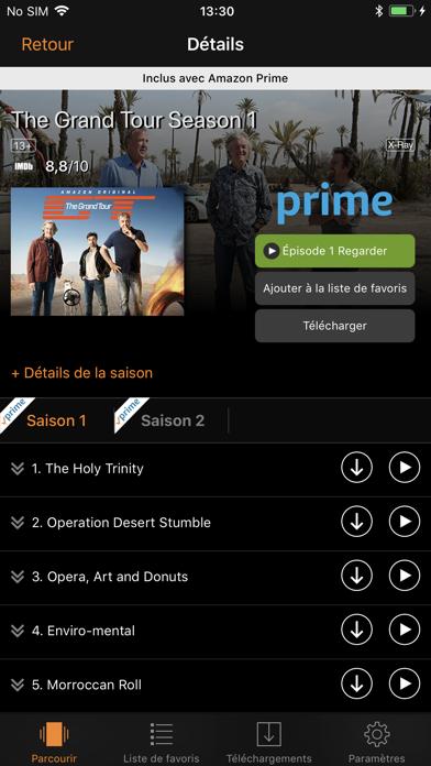 download Amazon Prime Video apps 0