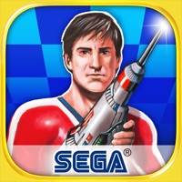 Codes for Space Harrier II Classic Hack