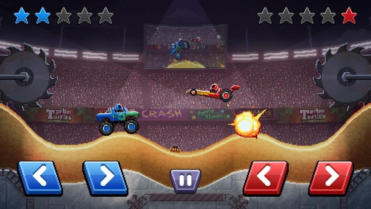 Drive Ahead! screenshot-7