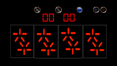 Predator Timer screenshot one