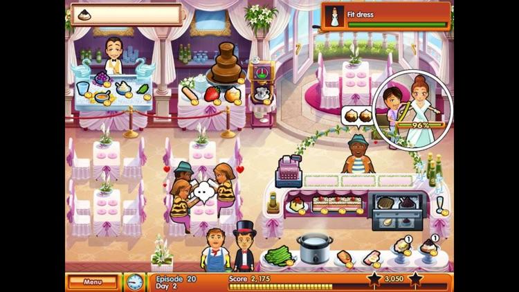 Delicious - Wonder Wedding screenshot-3