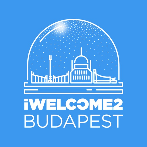 iWelcome2 Budapest