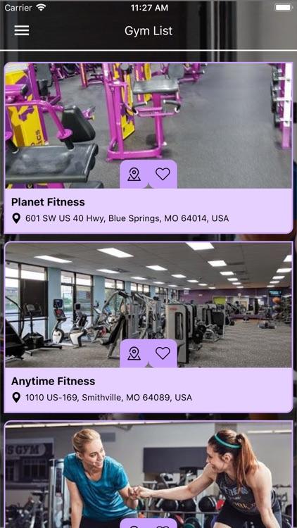 US Gym Manager screenshot-3