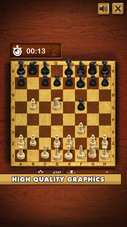 Master Chess Multiplayer by Code This Lab srl