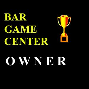 OWNER BAR - Games app