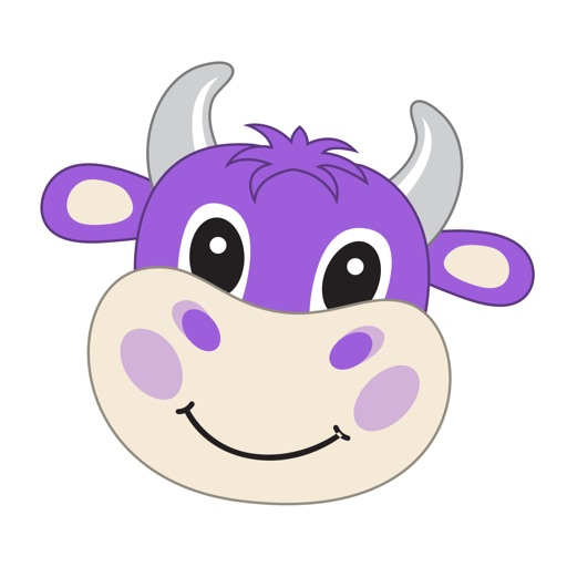 HappyCow Find Vegan Food app logo