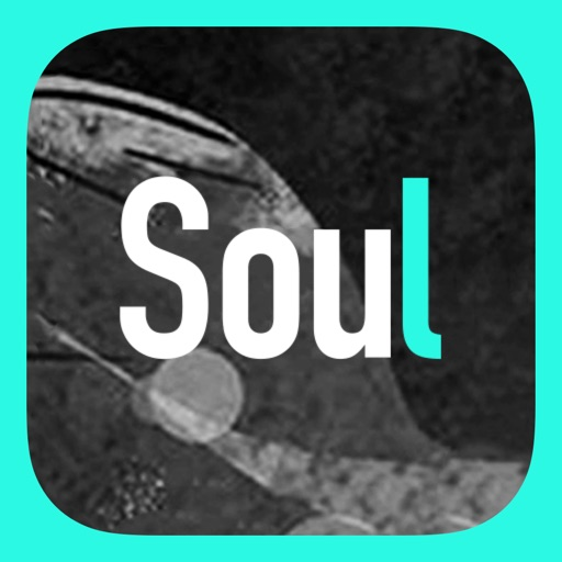 Soul-《我只喜欢你》官方推荐社交软件
