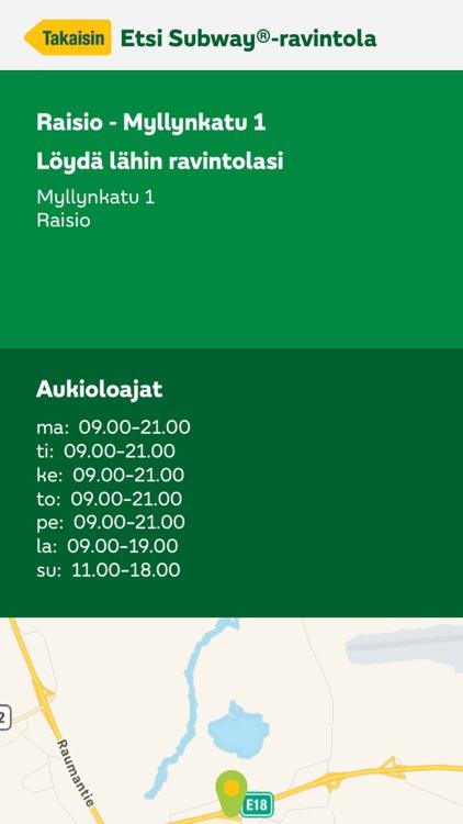 SUBCARD™ Suomi screenshot-3
