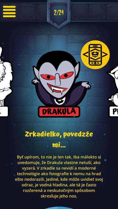 Lovec Spookies screenshot 4