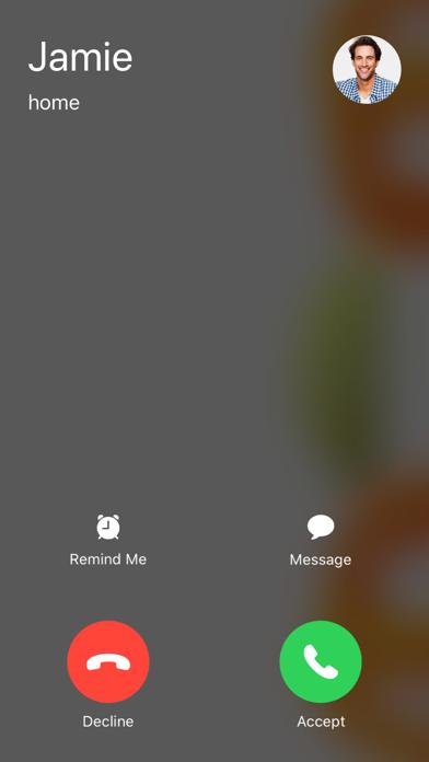Call Record screenshot #3