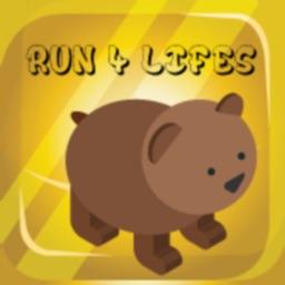 Run 4 Lifes