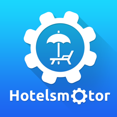 Hotelsmotor: Hôtels bon marché
