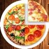 Pizza Games (可口的披萨)