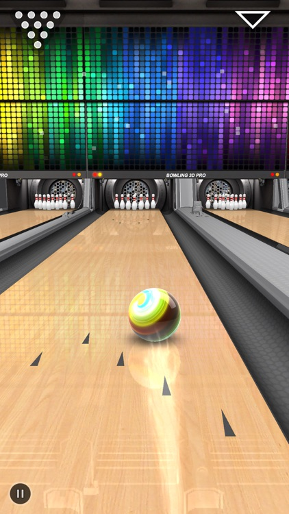 Real Bowling 3D by EivaaGames screenshot-4