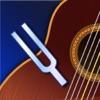 inTuna Strobe Guitar Tuner HD - iPadアプリ