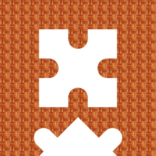 Jigsaw Puzzle Maker for iPad