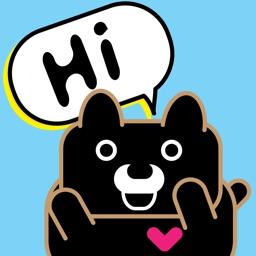 Black Dog 'Goti'