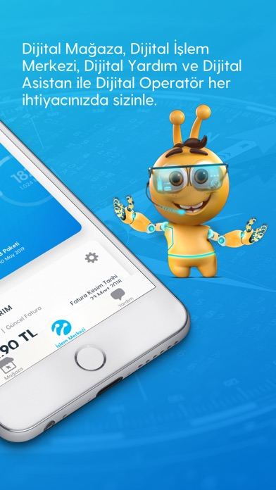 download Dijital Operatör indir ücretsiz - windows 8 , 7 veya 10 and Mac Download now