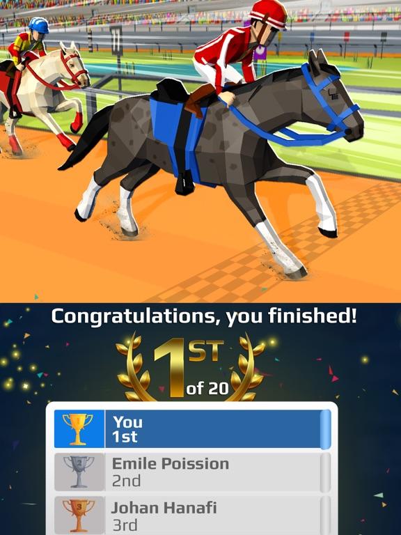 Derby Sim 3D screenshot 9
