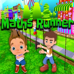Maths Runner