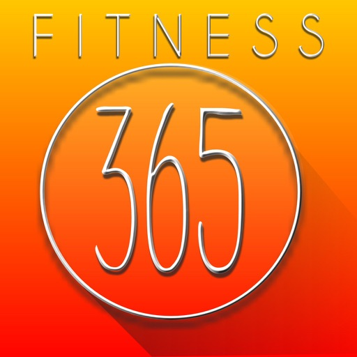 Fitness 365 - Mobile Workout Challenge, Daily Diary, Calorie Tracking, and 7 -10 minute Steps to Take in 2015 - FREE iOS App