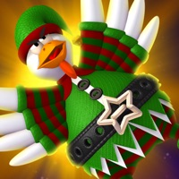 Codes for Chicken Invaders 4 Xmas Hack