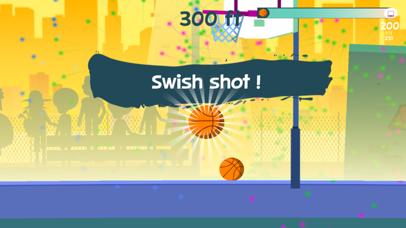 Basketball Orbit - Live Stars screenshot 5