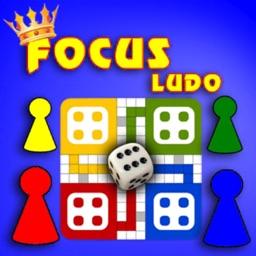 Focus Ludo