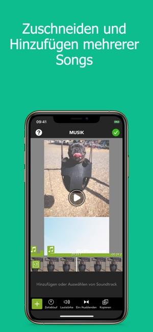 PicPlayPost - Video Editor Screenshot