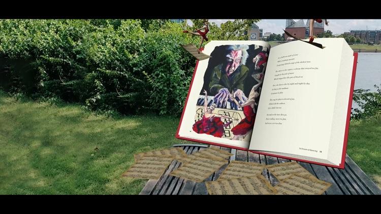 Des Dreams AR Book v.1 screenshot-6