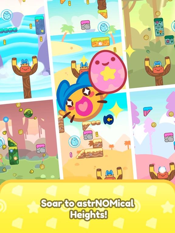 NomNoms! screenshot 2