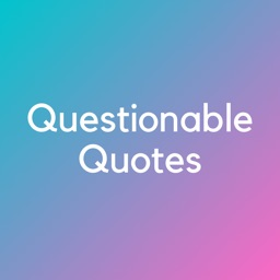 Questionable Quotes
