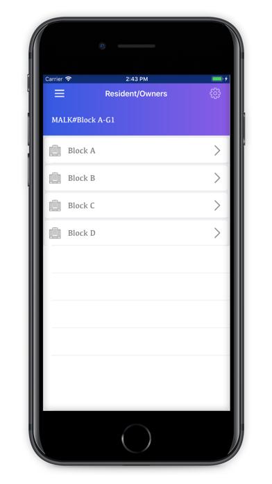 LocalG-Community Security App screenshot 4