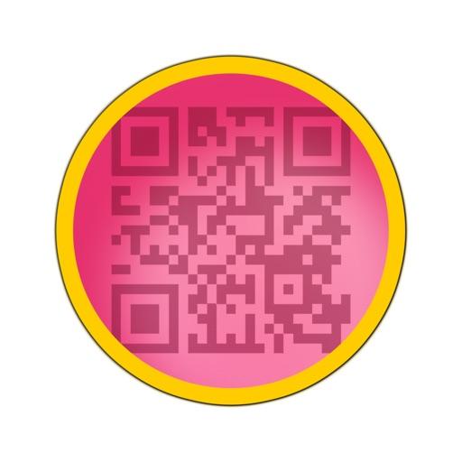 Sleek QR Code Reader