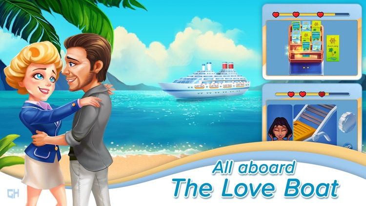 The Love Boat - Second Chances screenshot-0